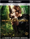 Hunger Games, The (4K UHD)