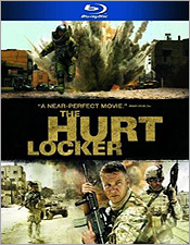 Hurt Locker, The