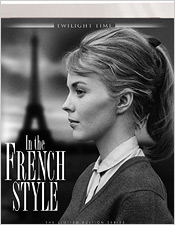 In the French Style