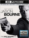 Jason Bourne (4K UHD)