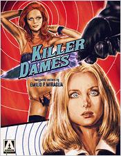 Killer Dames (Boxed Set)