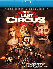 Last Circus, The