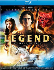 Legend: Ultimate Edition