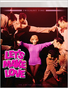Let's Make Love (Blu-ray Review)