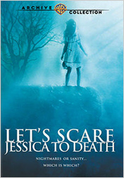 Let's Scare Jessica to Death
