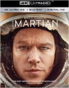 Martian, The (4K UHD Review)