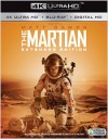 Martian, The: Extended Edition (4K UHD)