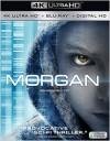 Morgan (4K UHD Review)