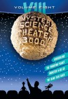 Mystery Science Theater 3000: Volume VIII (DVD Review)