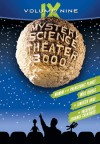 Mystery Science Theater 3000: Volume IX (DVD Review)
