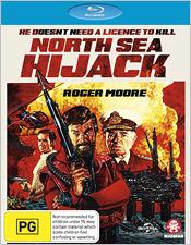 North Sea Hijack (aka ffolkes, Assault Force) (All Region)