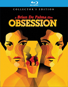 Obsession: Collector's Edition (Blu-ray Review)