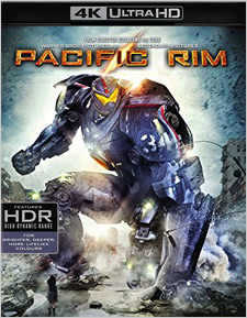 Pacific Rim (4K UHD Review)