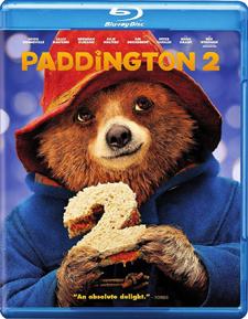 Paddington 2 (Blu-ray Review)