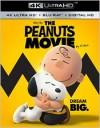 Peanuts Movie, The (4K UHD)