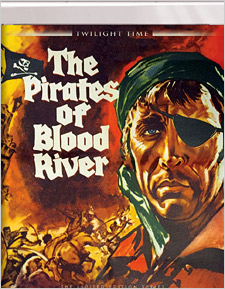Pirates of Blood River, The (Blu-ray Review)