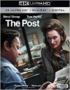 Post, The (4K UHD Review)