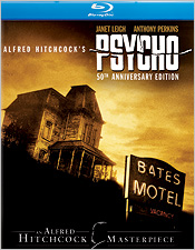 Psycho: 50th Anniversary Edition