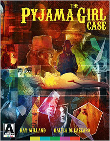 Pyjama Girl Case, The: Special Edition (Blu-ray Review)