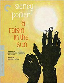 Raisin in the Sun, A (Blu-ray Review)