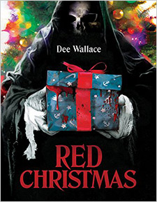 Red Christmas (Blu-ray Review)