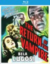 Return of the Vampire, The (Blu-ray Review)