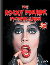 Rocky Horror Picture Show, The: 35th Anniversary Edition