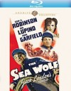 Sea Wolf, The (Blu-ray Review)