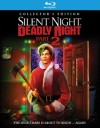 Silent Night, Deadly Night Part 2: Collector's Edition (Blu-ray Review)