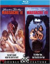 Slumber Party Massacre II / III (Double Feature)