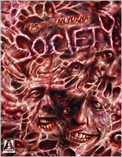 Society: Special Edition