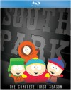 South Park: The Complete First Season (Blu-ray Review)