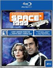 Space: 1999 – Season 1