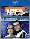 Space: 1999 – Season 1 (Blu-ray Review)
