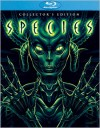 Species: Collector's Edition