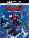 Spider-Man: Into the Spider-Verse (4K UHD Review)