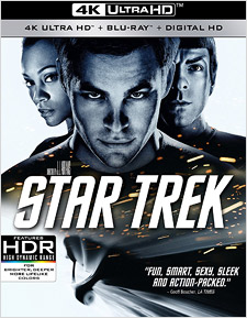 Star Trek (4K UHD Review)