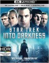 Star Trek Into Darkness (4K UHD)
