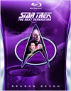 Star Trek: The Next Generation - Season Seven