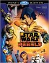 Star Wars: Rebels – Complete Season One