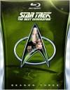 Star Trek: The Next Generation - Season Three