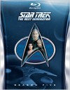 Star Trek: The Next Generation - Season Five