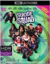 Suicide Squad (4K UHD Review)