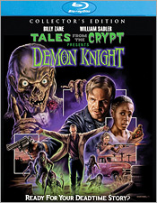Tales from the Crypt Presents: Demon Knight – Collector's Edition