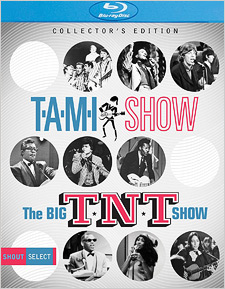 T.A.M.I. Show & The Big T.N.T. Show, The: Collector's Edition (Blu-ray Review)