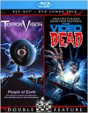 TerrorVision / Video Dead, The (Double Feature)