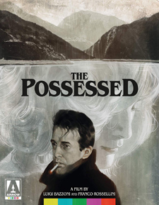 Possessed, The (1965) (Blu-ray Review)