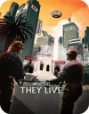 They Live: Collector's Edition (Steelbook)