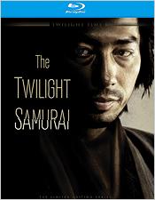 Twilight Samurai, The (Tasogare seibei)