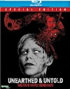 Unearthed & Untold: The Path to Pet Sematary – Special Edition (Blu-ray Review)
